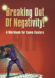 Breaking Out of Negativity