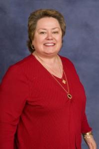 Marilyn B. Ward