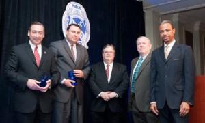 2010 APCO Leadership In Policy Awards
