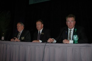 APCO Executive Committee members