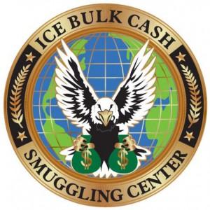 ICE Bulk Cash Smuggling Center
