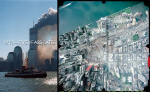 9/11 Five Years Later