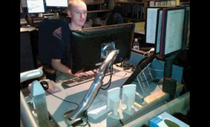Ergotron MX Desk Mount LCD Arm