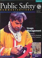 Cover November 2001 PSC