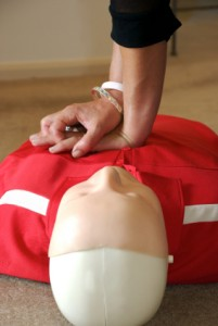 CPR delivery