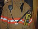 51FIRE ES portable radio