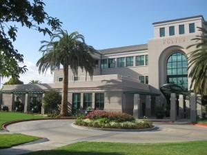 Santa Clara (Calif.) Police Headquarters