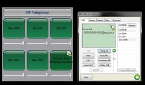 Telex Advanced SIP