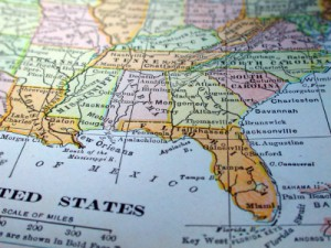 Florida; iStock/Mark Strozier