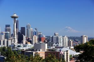 Seattle; iStock/Jeremy Edwards