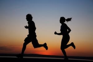 Running; Photo iStock/YanLev