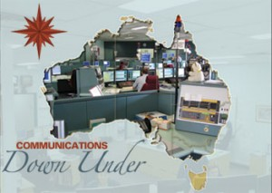 Communications Down Under
