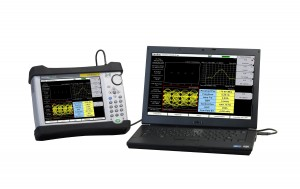 S412E LMR Master handheld analyzer