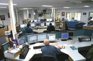 Townsville Communications Centre