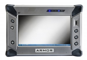 ARMOR X7