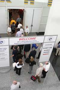 2011 APCO International Western Regional Conference