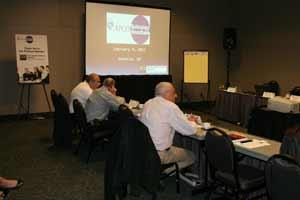 2011 APCO Roundtable