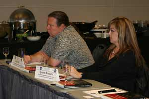 2011 APCO International Roundtable