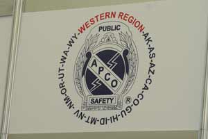 2011 APCO International Western Regional Conferenece