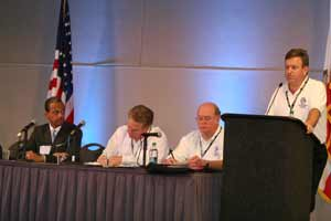 APCO Executive Committee