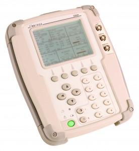 3500A Hand-held Digital Radio Set
