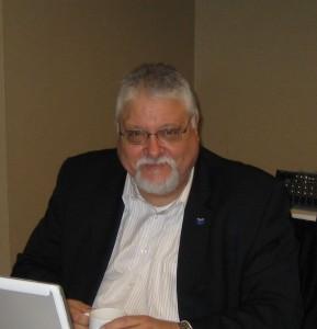 Steve Ambrosini, Director of Operations, IJIS Institute