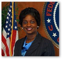 FCC Commissioner Mignon K. Clyburn