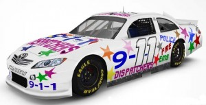 9-1-1 Dispatcher Car
