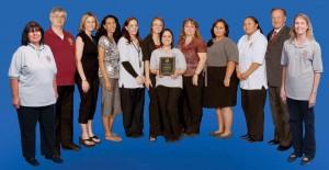 Team of the Year Award