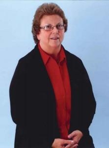 Connie Felten