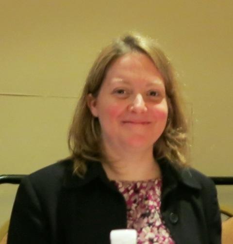 Laura Pettus