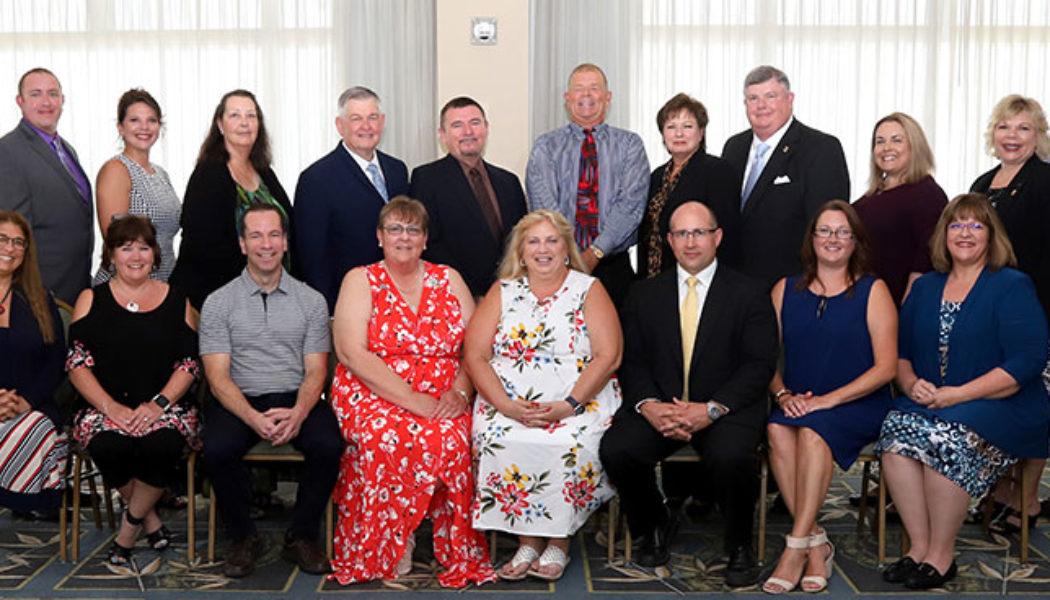 APCO Announces New Executive Leadership Program Graduates