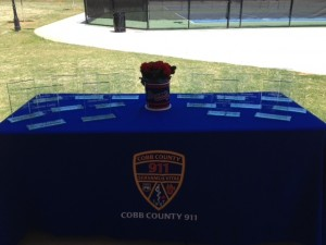 Cobb county 2013 awards