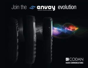 Codan Envoy Evolution