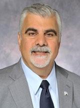 Bill D'Agostino Jr.