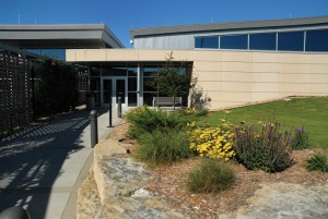 Johnson County Emergency Communications Center (Photo Courtney McCain)