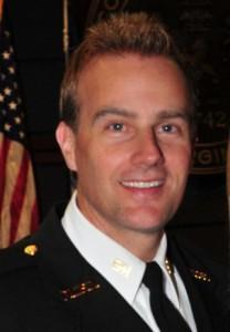 Jeff Schaney