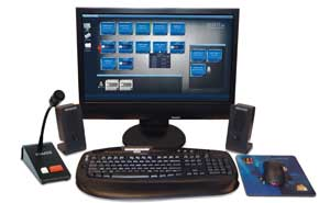 Kenwood Shows New Digital Dispatch System – Public Safety Communications