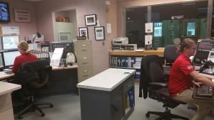 Rutland Regional Communications Center in Massachusetts