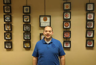 Young Professional Spotlight: Tim Stencel, Northwest Central Dispatch