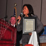 Norma Torres, Assemblywoman, 61st Assembly District