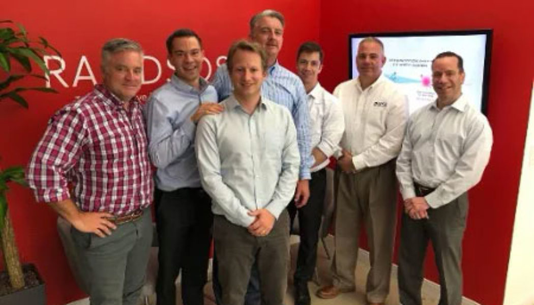 Working with APCO to Build the Future of Public Safety Technology