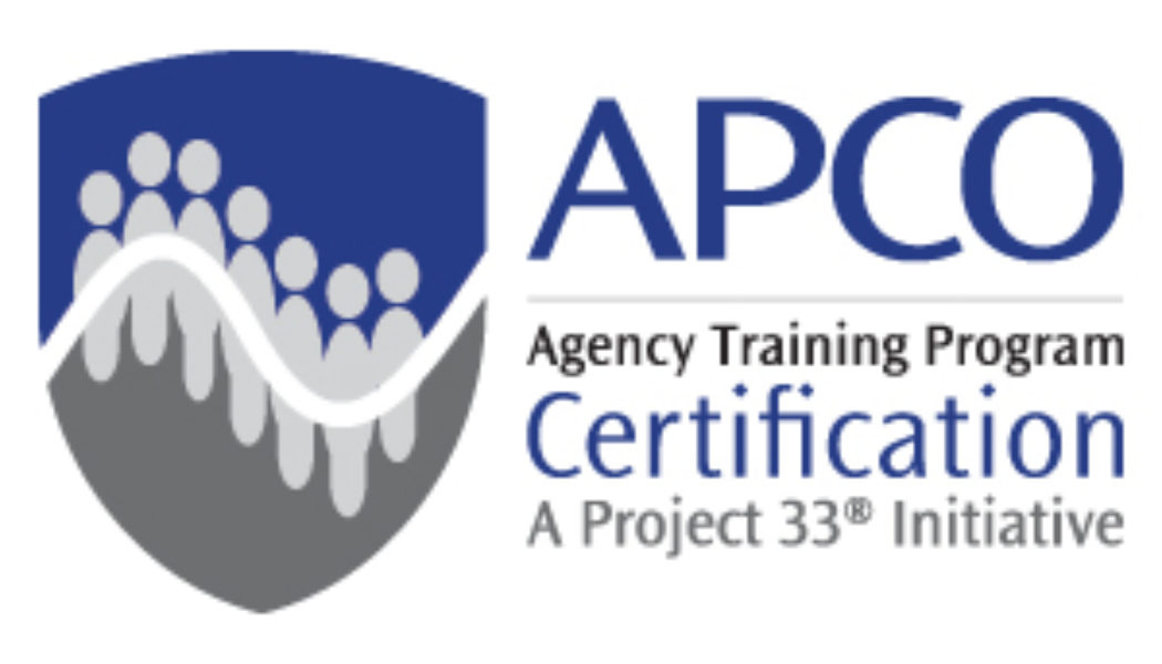 New Hampshire Bureau of Emergency Communications Receives APCO Agency Training Program Certification