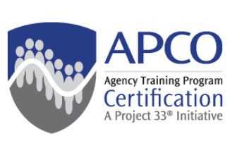 South Metro Fire Rescue / MetCom Receives APCO Agency Training Program Certification