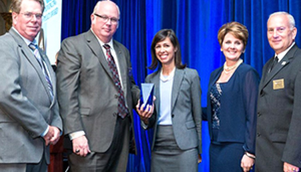 2013 Leaders in Policy Honored by APCO at Awards Dinner in Washington, D.C.