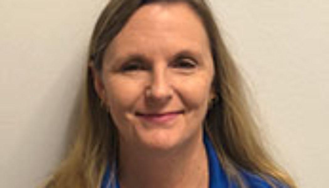 #TeammatesInAction: Kellie Parsons, Orange County (FL) Sheriff's Office