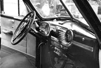 Public Safety Grade Communications Radios: Then and Now
