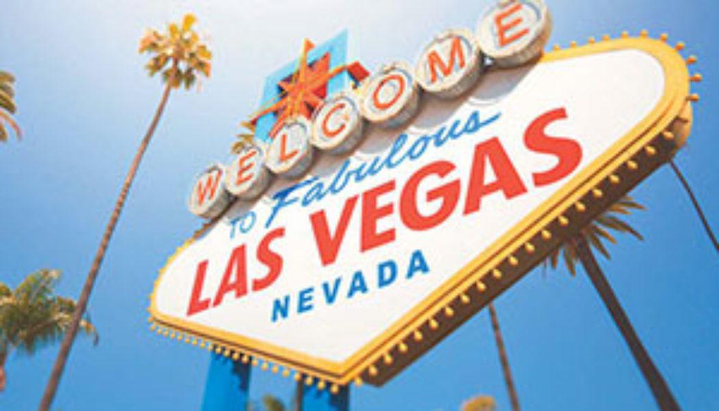 The Vegas Experience