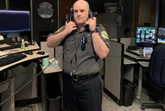 Young Professional Spotlight: Zachary Dykes, Missouri State Highway Patrol